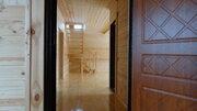 Новый зимний дом с газом 160 м2 в дер. Лизуново (Ярославское ш.) - Фото 4