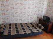 Сдается комната в общежитии 18 кв. м. в кирпичном доме по адресу г. Об