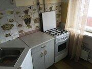 1-комнатная квартира в центре Конаково на ул. Баскакова, д.7., Аренда квартир в Конаково, ID объекта - 332213064 - Фото 4