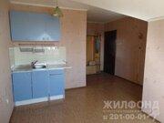 Продажа однокомнатной квартиры на Октябрьской улице, 28 в Новосибирске