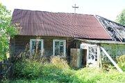 Дом в Псковская область, Гдовский район, д. Ремда (30.0 м) - Фото 2