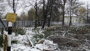Минское ш. 5 км от МКАД, Баковка, Участок 18 сот. - Фото 4