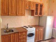 Квартира Адриена Лежена 13, Аренда квартир в Новосибирске, ID объекта - 317078644 - Фото 3