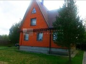 Дом 140 кв.м, участок 14 сот. , Волоколамское ш, 34 км. от МКАД. . - Фото 2