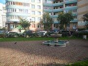 Квартира студия 31 кв.м на пр. Наставников