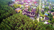 Продается особняк в европейском стиле в г. Дедовск, в 20 км от Москвы - Фото 3