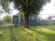 Троицкая Слобода Участок 30 соток с домом, газ, водопровод, ИЖС, озеро - Фото 2