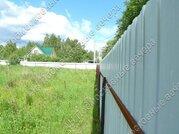 Калужское ш. 100 км от МКАД, Поляна, Участок 12 сот. - Фото 4