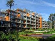 Продажа квартиры, Купить квартиру Юрмала, Латвия по недорогой цене, ID объекта - 313921195 - Фото 1