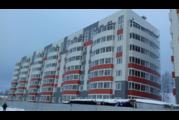 Однокомнатная квартира на Рублёвке