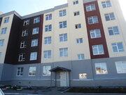 Новая 2-к. квартира полностью с отделкой в Камышлове, ул. Карловарская