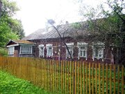 Продается жилой дом на участке 92 сот. в Калужской области - Фото 1