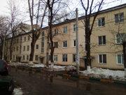 Нижний Новгород, Нижний Новгород, Робеспьера ул, д.4, 2-комнатная .