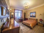 5-ти комн кв Саввинская наб, д. 7, стр. 3, Купить квартиру в Москве по недорогой цене, ID объекта - 322324032 - Фото 11