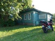 Дом в Д. Терехова