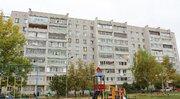 Комната в квартире в центре, ул. Николаева, Купить комнату в квартире Чебоксар недорого, ID объекта - 700770230 - Фото 1