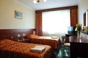 Комнаты-номера посуточно, Комнаты посуточно в Москве, ID объекта - 700985492 - Фото 1