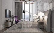 Продается квартира г.Москва, Новослободская, Купить квартиру в Москве по недорогой цене, ID объекта - 321336263 - Фото 4