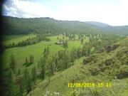 Земельные участки в Республике алтай