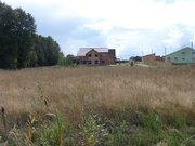 Продается земельный участок, Московская обл, Верхние Велеми д, 9 сот - Фото 1