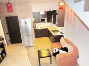 Продажа, Новая Москва, 3 х этажный таунхаус 160 м с подвалом - Фото 1