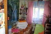 1 050 000 Руб., 3-комн квартира в бревенчатом доме г.Карабаново, Купить квартиру в Карабаново, ID объекта - 318183079 - Фото 29