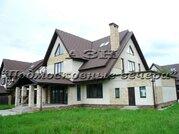 Рублево-Успенское ш. 20 км от МКАД, Лапино, Коттедж 550 кв. м - Фото 3