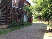 Продажа однокомнатной квартиры на переулке Ядринцева, 117а в Барнауле