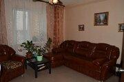 Продам 3-к квартиру, Воскресенск г, Рабочая улица 121а - Фото 1