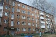 Продам 1-комнатную квартиру, Купить квартиру в Смоленске по недорогой цене, ID объекта - 318732449 - Фото 10