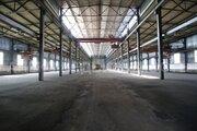 Аренда помещения пл. 4670 м2 под склад, производство, , офис и склад, .