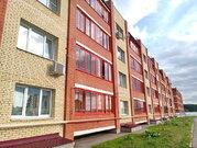 1-комнатная квартира Заволгой с Индивидуальным отоплением