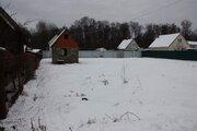 Продажа участка, Шарапово, Чеховский район - Фото 2