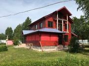 Продается дом в Щелковском районе , Огудневское поселение СНТ Знамя