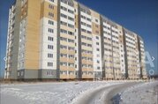 Объект 610877, Купить квартиру в Кургане, ID объекта - 333868035 - Фото 4