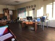 Аренда офиса 165 м2 м. Белорусская в бизнес-центре класса В в Тверской