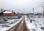 Продажа участка, Тимоново, Солнечногорский район - Фото 4