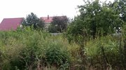 Участок в деревне Чеховский район свет газ вода канализация - Фото 5