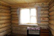 Дача с домиком из бревна на ленточном фундаменте - Фото 4