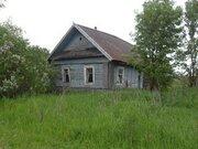 Продажа дома, Рамешковский район - Фото 1