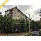 Пермь, Мензелинская, 7, Купить квартиру в Перми по недорогой цене, ID объекта - 321871602 - Фото 1