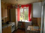 2 комнатная улучшенная планировка, Обмен квартир в Москве, ID объекта - 321440589 - Фото 7
