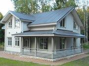 Продается: дом 200 кв.м. на участке 11 сот. - Фото 1