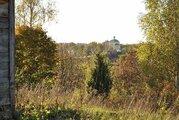 Дом из бревна 80 м2 на участке 15 соток в д. Вышегород, Продажа домов и коттеджей Вышегород, Наро-Фоминский район, ID объекта - 502374430 - Фото 32
