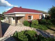 Продажа коттеджей в Ясногорском районе
