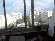 2-комнатная квартира Солнечногорск, ул.Юности, д.2 - Фото 3