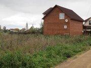 Участок ИЖС, с. Красное Переславского района - Фото 2