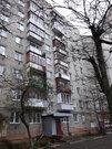 Квартира, пр-кт. Ленинградский, д.93