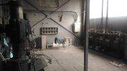 60 000 000 Руб., Продается производстенно-складской комплекс 1200 м в г. Бронницах, Продажа производственных помещений в Бронницах, ID объекта - 900521778 - Фото 19