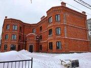 Продается квартира 51,8 кв.м, г. Хабаровск, ул. Бородинская, Купить квартиру в Хабаровске по недорогой цене, ID объекта - 319205724 - Фото 3